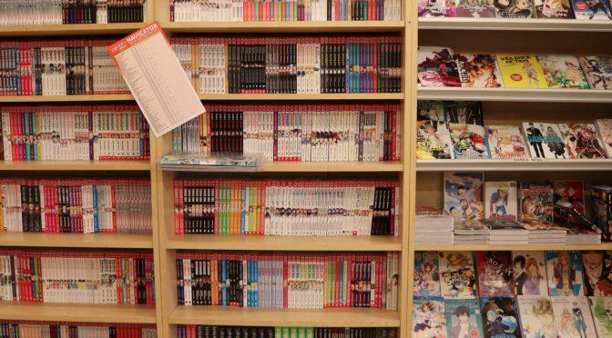 Comicstores in Köln: Ein kleines Stück Populärkultur