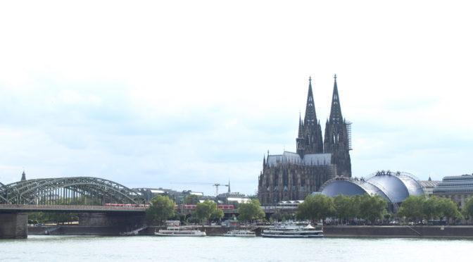 Kölsche Vita – Das Leben in der Rheinmetropole