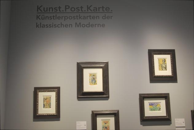 Art Cologne Galerie Bild zwei