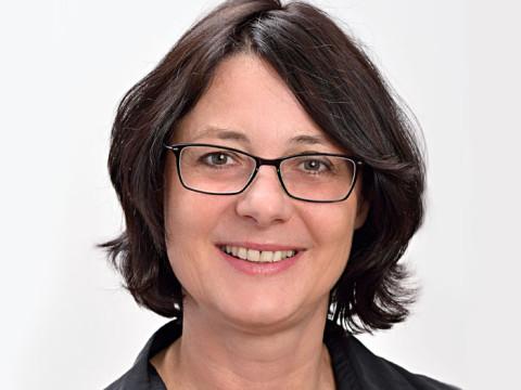 Journalismus-Professorin B. Lendzian